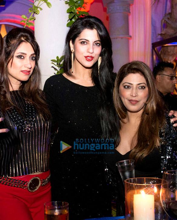Lucky Morani, Sai, Ekta Kapoor
