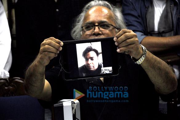 FWICE, CINTAA & FWA stand up for Kiku Sharda