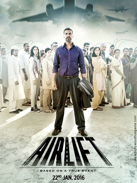 Airlift) by Arijit Singh Full Mp3 Song