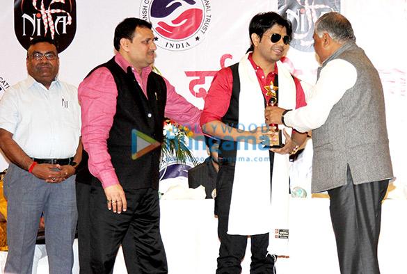 Nitin Mishra, Ankit Tiwari, V.K. Singh