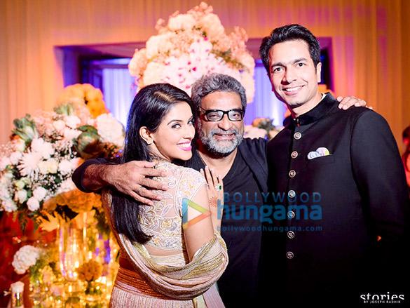Asin, R. Balki, Rahul Sharma