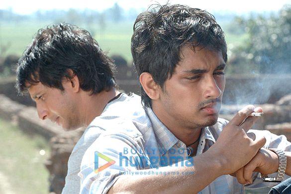 Rang De Basanti Movie Stills - Bollywood Hungama