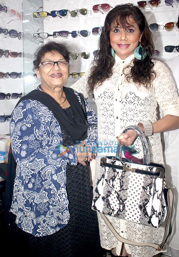 Saroj Khan, Tina Ghai