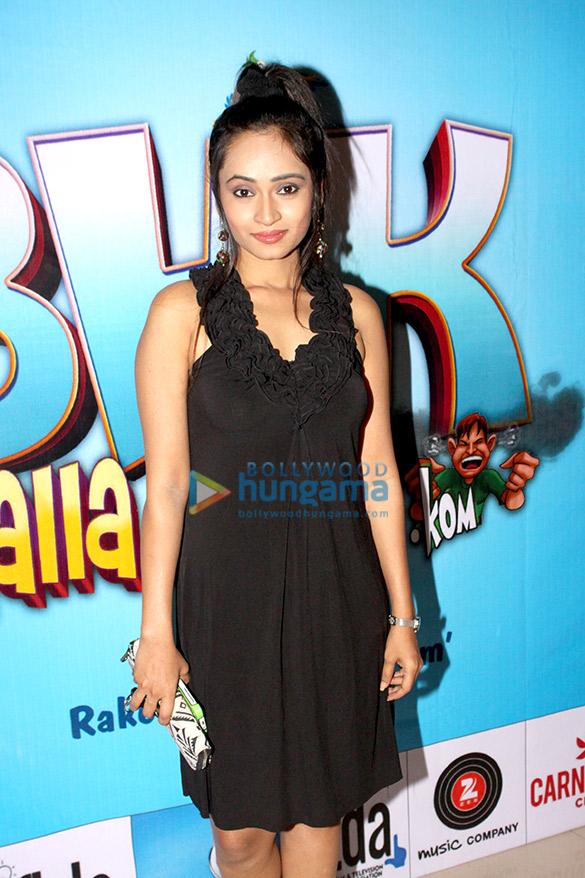 Carnival Cinemas host the premiere of Bhalla@Halla.Kom in association with IFTDA