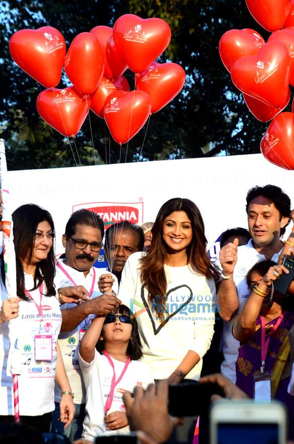 Shilpa Shetty, Ness Wadia