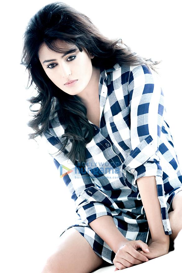 Celebrity Photo Of Nidhi Subbaiah
