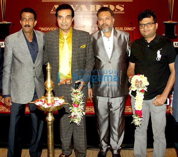 Abhishek Bachchan, Dheeraj Kumar, Baldev Singh Bedi, Anil Murarka