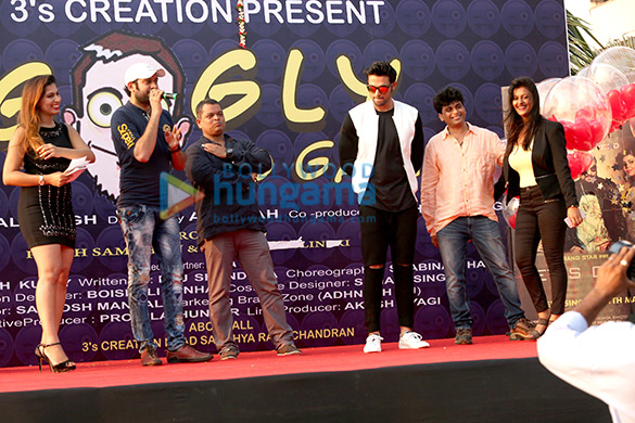 Mahurat of the film 'GOOGLY Ho Gayi'
