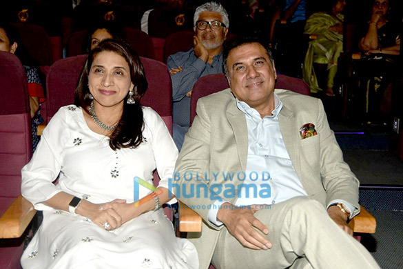 Boman Irani & Raveena Tandon grace IDA animals NGO charity fundraiser
