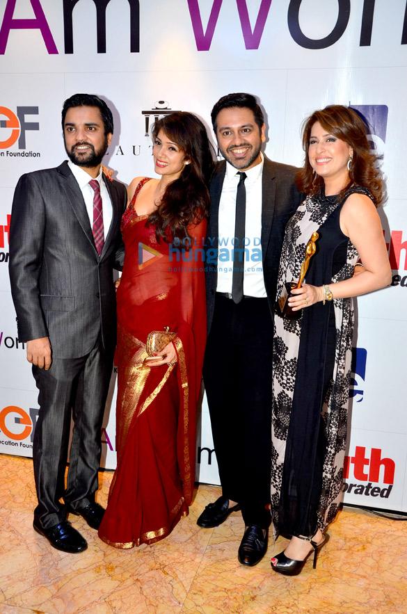 Karan Gupta, Vidya Malvade, Nitish Shah, Amrita Raichand