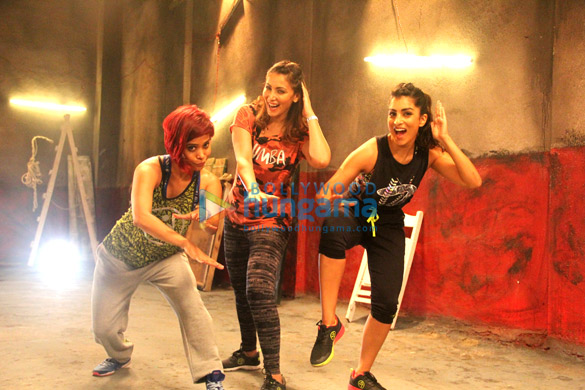 Zoom launches India's First Dance Fitness Reality Show – Zumba Dance Fitness Party
