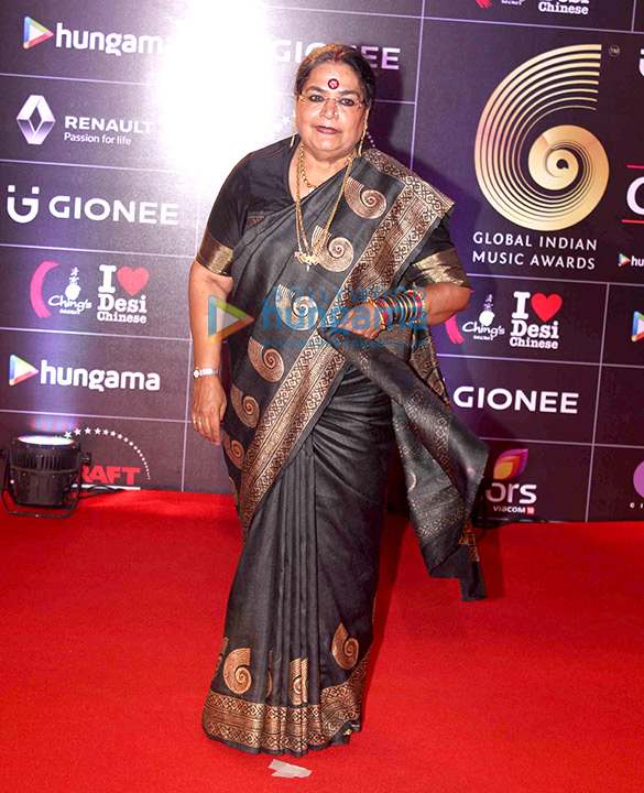 Celebs grace the 'GiMA Awards 2016'