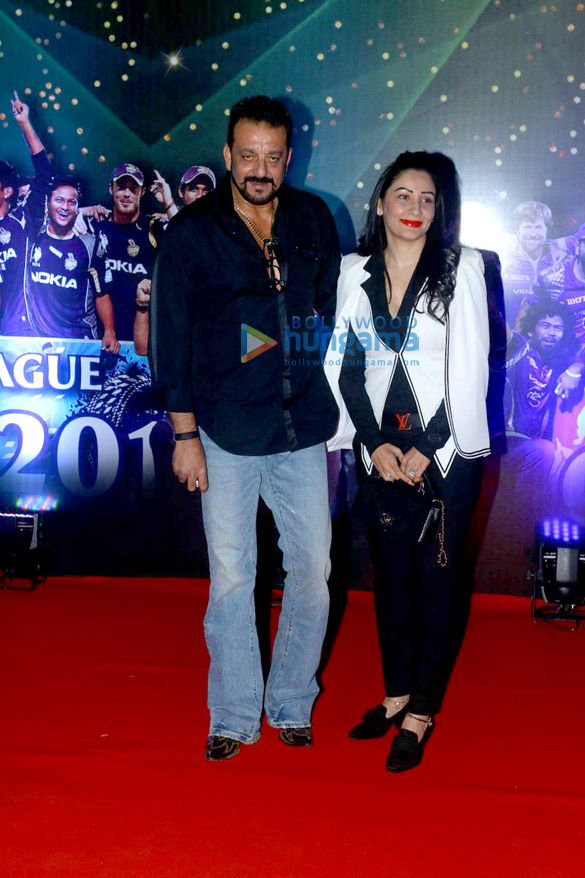 Celebs grace the IPL 2016 opening ceremony