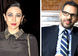 Karisma Kapoor - Sanjay Kapur agree to amicable divorce