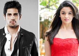 Sidharth Malhotra - Alia Bhatt to star in Aashiqui 3?