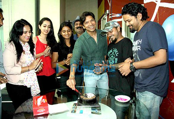 Swagata, Rashmi Rajput, Sakshi Gore, Pramod Gore, Shaan, Gourov Dasgupta, Roshin Balu
