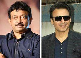Ram Gopal Varma signs Vivek Oberoi for his film Rai