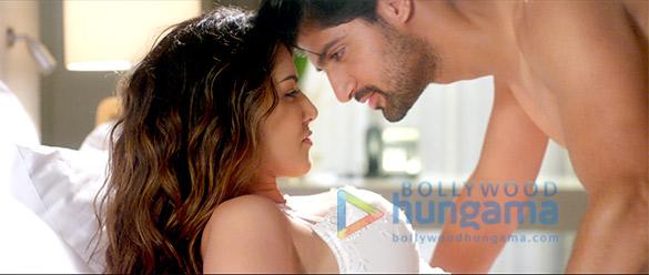 Sunny Leone, Tanuj Virwani