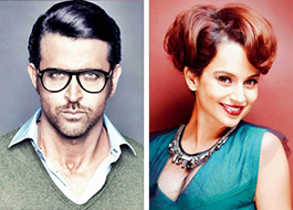 Yet another series of allegations in the Hrithik Roshan - Kangna Ranaut legal battle