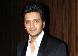 Riteish Deshmukh contributes INR 25 lakhs for drought relief in Latur
