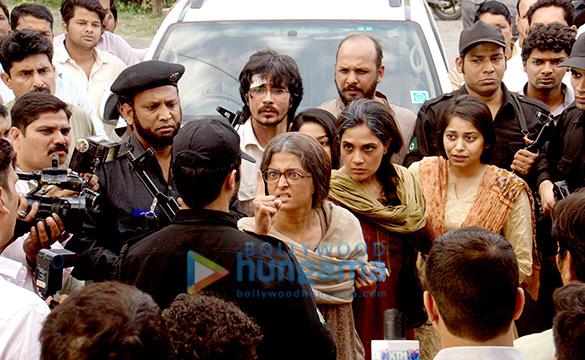 Darshan Kumaar, Aishwarya Rai Bachchan, Richa Chadha