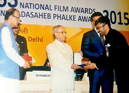 Filmmaker Sandeep Modi's Best Friends Forever wins National Award
