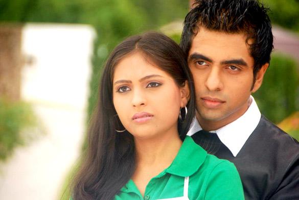 Movie Still From The Film Love Recipe,Suhail Karim