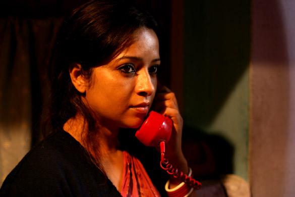 Movie Still From The Film Gangs Of Wasseypur,Reema Sen