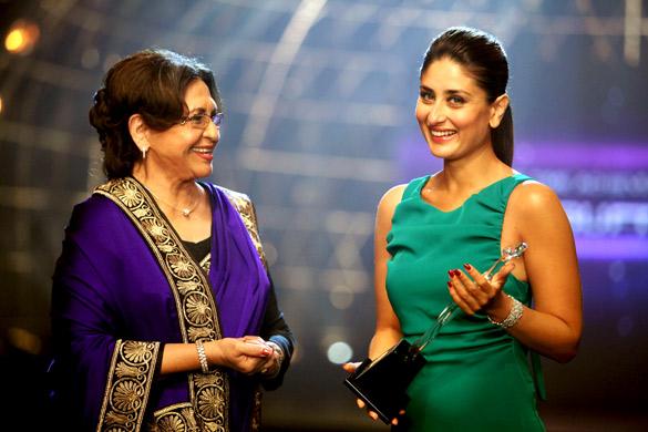 Helen, Kareena Kapoor