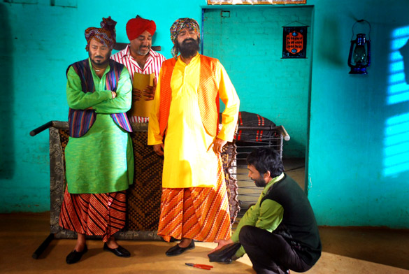 Jaswinder Bhalla,Harpal,Jaspal Bhatti