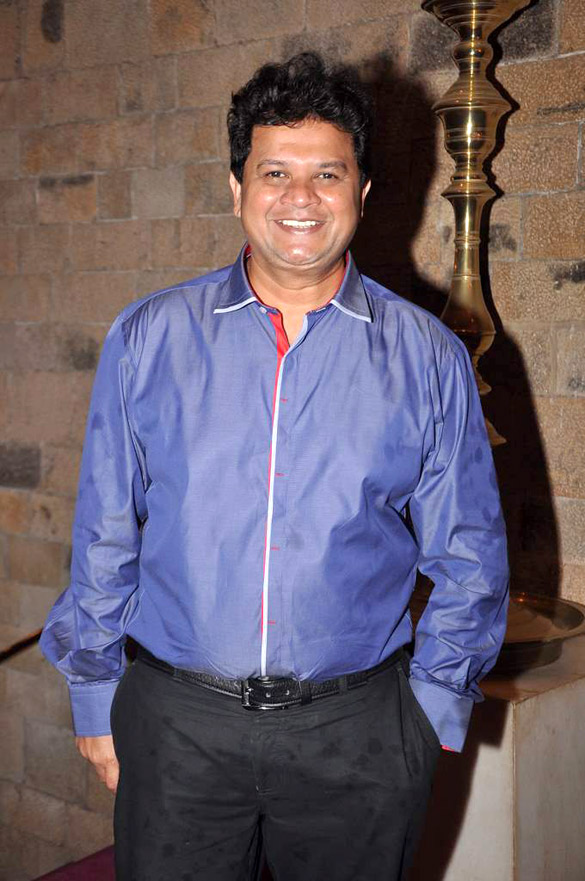 Celebs grace Nandita Das' play 'Between The Lines'