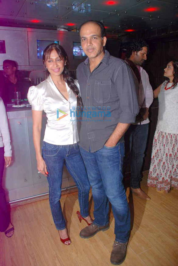 Saahil Chadha's wedding anniversary