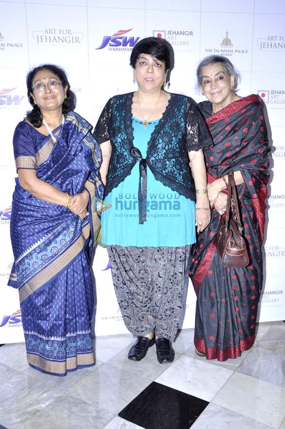 Kalpana Lajmi, Lalitha Lajmi