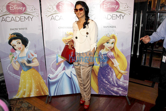 Celebs grace the launch of 'Disney Princess Academy'