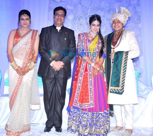 Raju Manwani, Disha, Varun