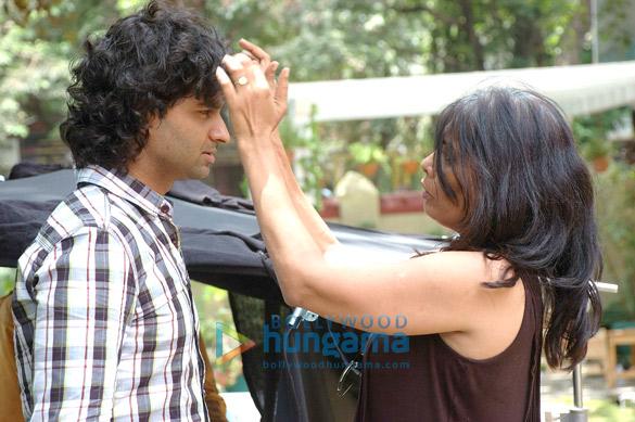 Purab Kohli,Priya Krishnaswamy