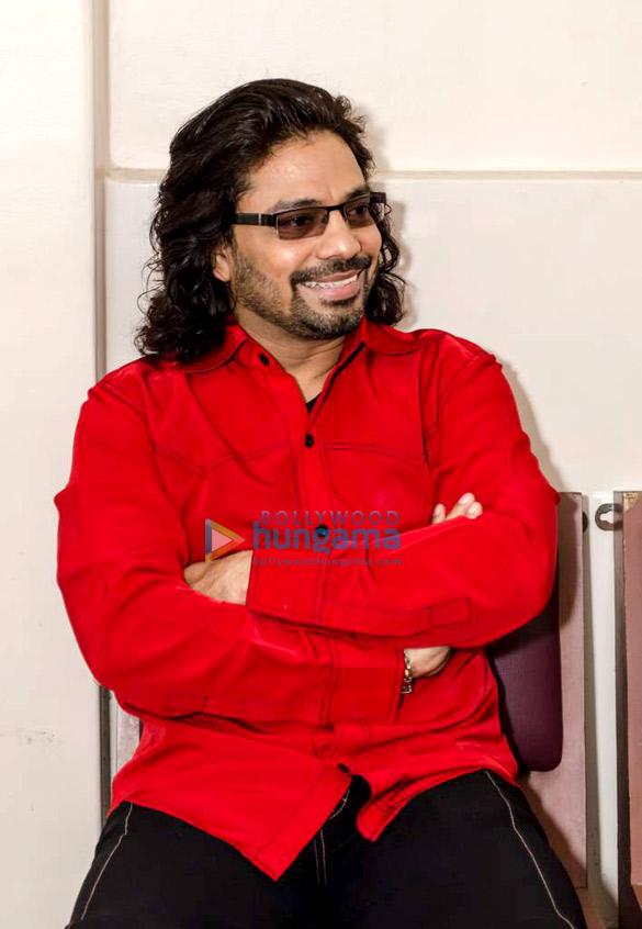 Rahul Bose at 'One Billion Rising' function