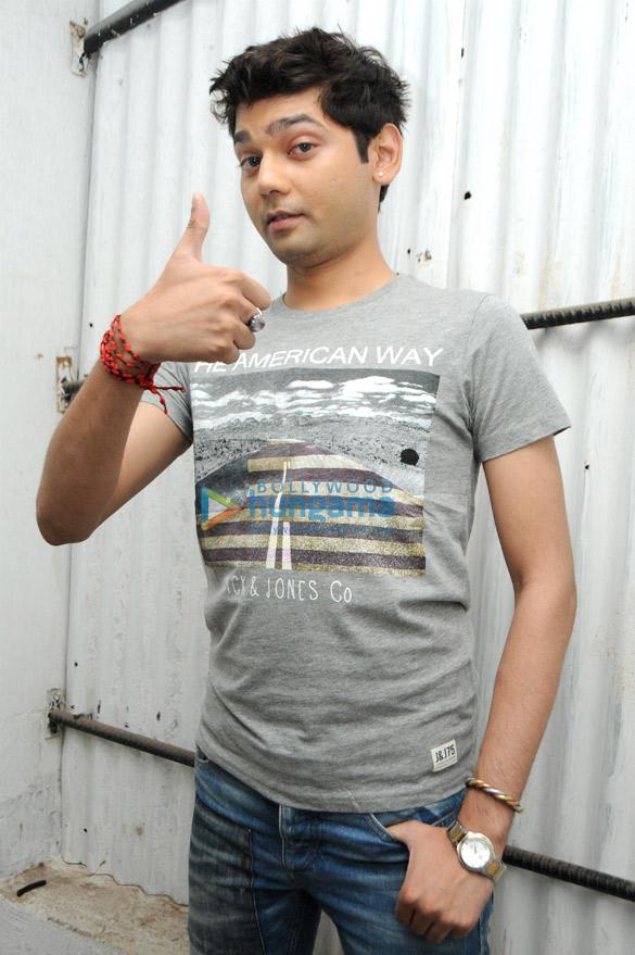Launch of album 'Control Nai Hundaa.. Mera Viyah Kara Do'
