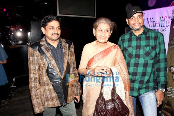 Sajan Agarwal, Farrukh Jaffer, Narayan Chauhan