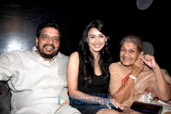 Mukesh Chaudhary, Hrishita Bhatt, Farrukh Jaffer