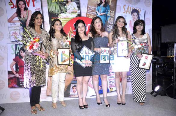 Divya Dutta, Sunaina Roshan, Dimpy Mahajan
