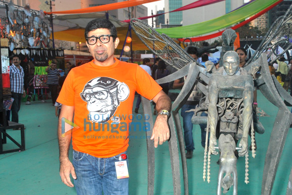 Sudhir Mishra, Rajat Kapoor & others at 'Wassup Andheri 2013' festival