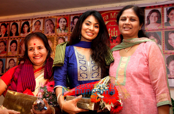 Jeevan Kala, Manisha Kelkar, Smita Salaskar