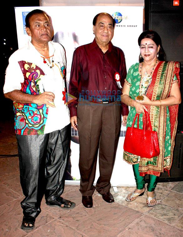 Jaiprakash Karnataki, Mohan Mirchandani, Jayshree T