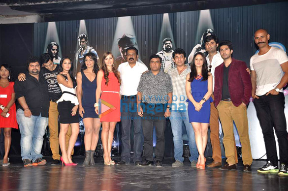 First look launch of 'Rock'in Love'