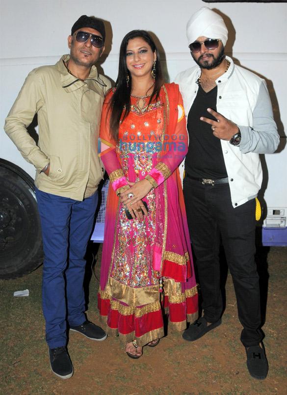 Tochi Raina, Gurpreet Kaur Chadha, Ramji Gulati