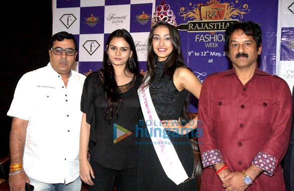 Rakesh, Shivangee Sharma, Navneet Kaur, Shishupal Singh