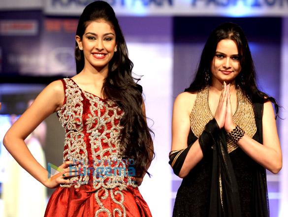 Navneet Kaur, Shivangee Sharma