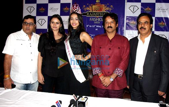Rakesh, Shivangee Sharma, Navneet Kaur, Shishupal Singh, Hari Om Jatia