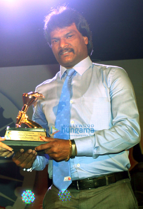 3rd Bharat Ratna Dr.Ambedkar Awards at Bhaidas Hall